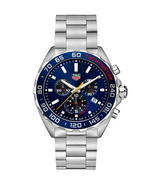 Tag Heuer Formula 1 Aston Martin Red Bull Special Edition Chronograph heren horloge CAZ101AB.BA0842
