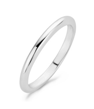 Blush ring 14kt 1117WGO