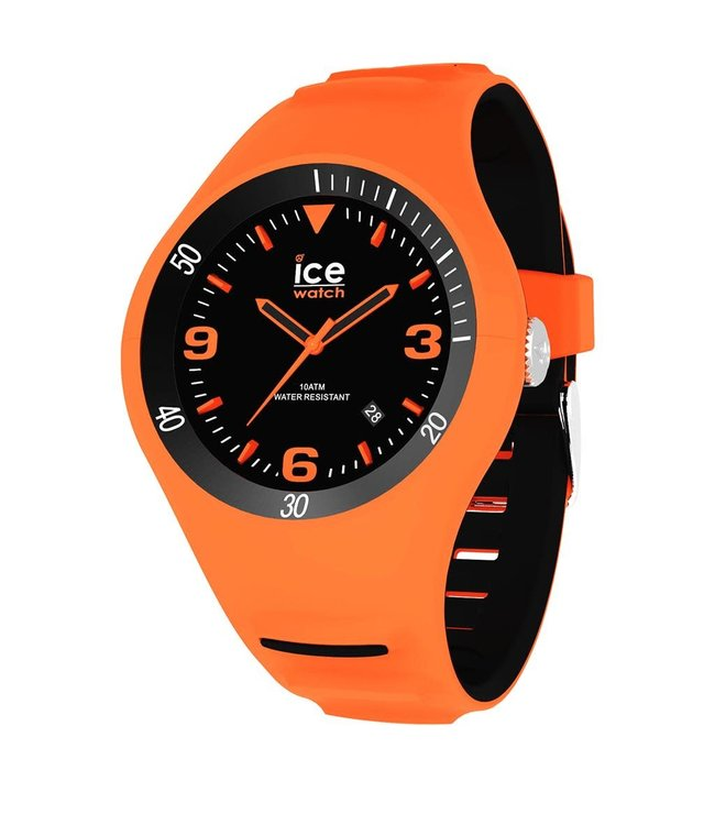 Ice Watch P. Leclercq - Neon Orange - Medium - 017601
