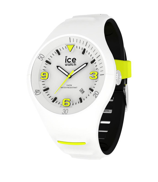 Ice Watch P. Leclercq - White yellow - Medium - 017594
