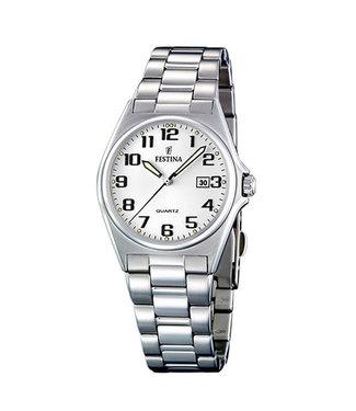 Festina Classic dames horloge F16375/9