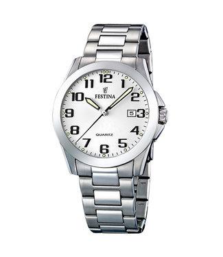 Festina Classic unisex horloge F16376/7