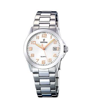 Festina Classic dames horloge F16377/3