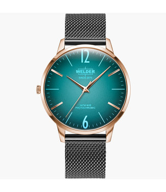 Welder Slim unisex horloge WRS405
