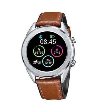 Lotus Smartwatches Smartime horloge 50008/1