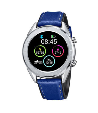 Lotus Smartwatches Smartime horloge 50008/2