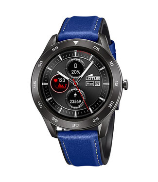 Lotus Smartwatches Smartime horloge 50012/2