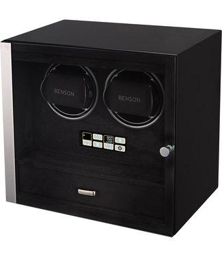 Benson Watchwinders & Horlogeboxen Benson Smart-Tech II 2.18.B