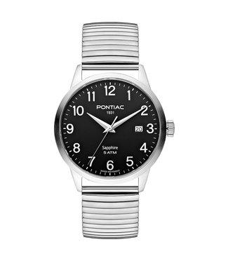 Pontiac Orion heren horloge P20052