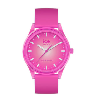 Ice Watch Ice Solar Power - Indian Summer - Medium - 017772