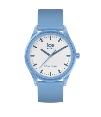 Ice Watch Ice Solar Power - Rain - Medium - 017768