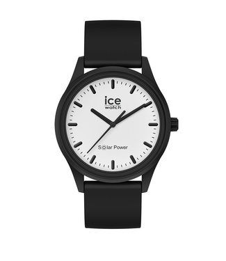 Ice Watch Ice Solar Power - Moon - Medium - 017763