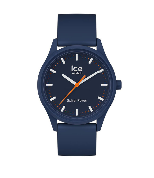 Ice Watch Ice Solar Power - Atlantic - Medium - 017766