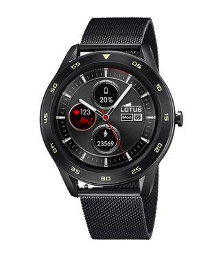 Lotus Smartwatches Smartime horloge 50010/1