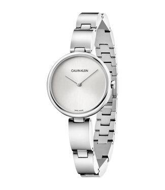 Calvin Klein Wavy dames horloge K9U23146