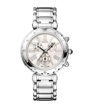 Balmain Balmainia Chrono dames horloge B56313382