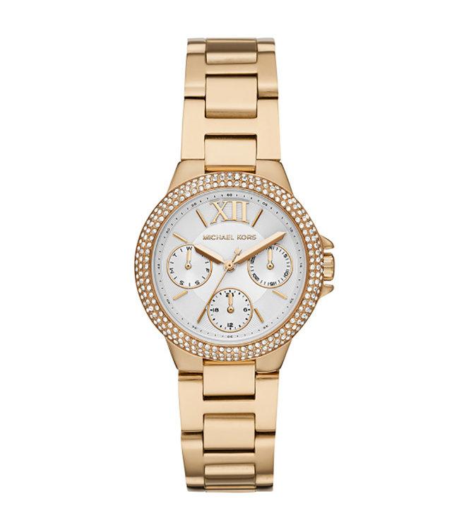 Michael Kors Camille dames horloge MK6844