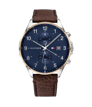 Tommy Hilfiger West heren horloge 1791712