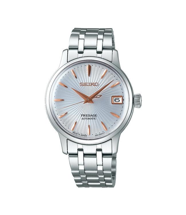 Seiko Presage Automatic dames horloge SRP855J1