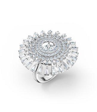Swarovski Sparkling DC ring