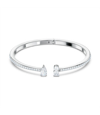 Swarovski Attract Cuff