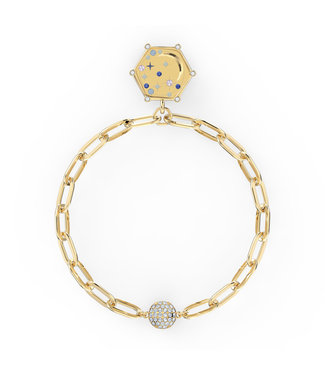 Swarovski The Elements bracelet Elts Moon