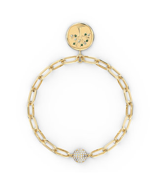 Swarovski The Elements bracelet Elts Tree