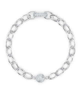 Swarovski The Elements bracelet Round Chain
