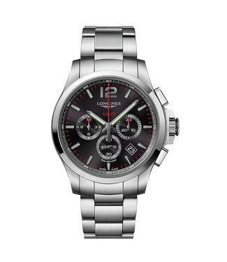 Longines Conquest V.H.P. heren horloge L37274566