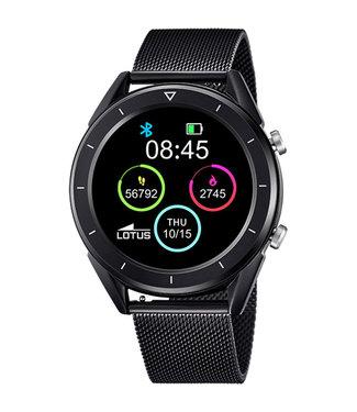 Lotus Smartwatches Smartime horloge 50007/1