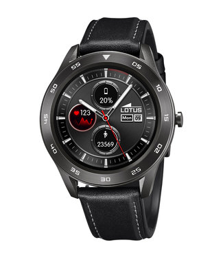 Lotus Smartwatches Smartime horloge 50012/3