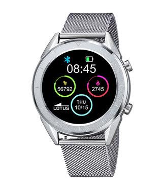 Lotus Smartwatches Smartime horloge 50006/1