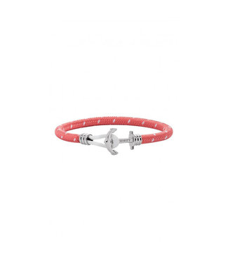 Paul Hewitt Anchor bracelet phrep Lite Nylon Coral PH002220