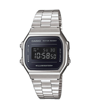 Casio Retro A168WEM-1EF