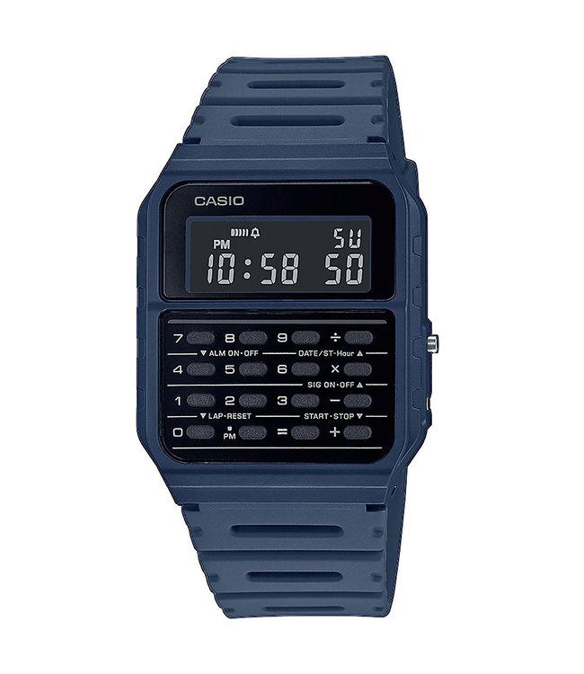 Casio Vintage heren horloge CA-53WF-2BEF