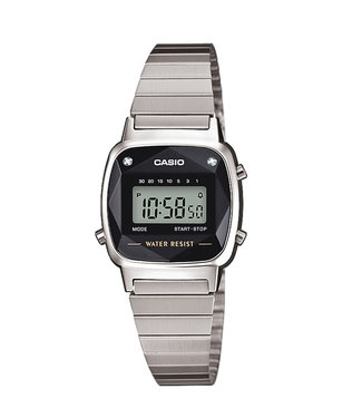 Casio Retro Diamond LA670WEAD-1EF