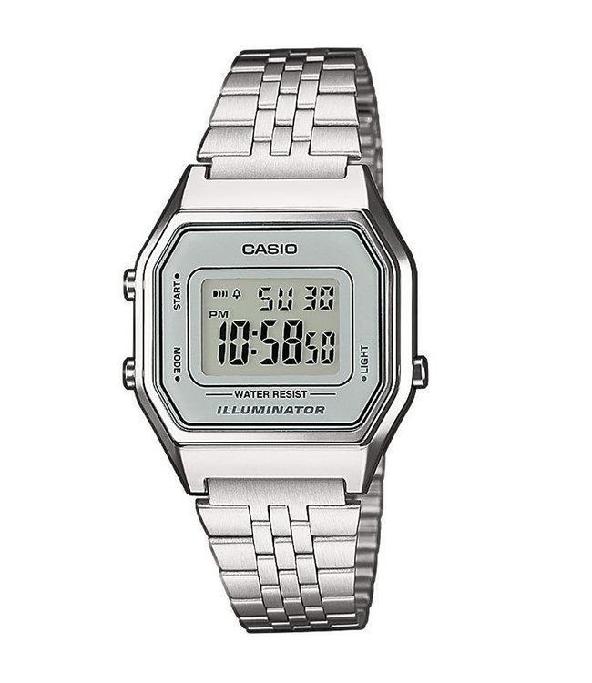 Casio Retro LA680WEA-7EF