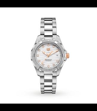 Tag Heuer Aquaracer Automatic dames horloge WBD2320.BA0740