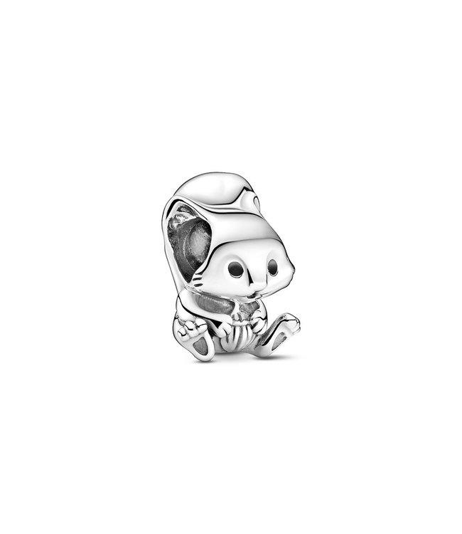 Pandora Cute Squirrel 799105C01