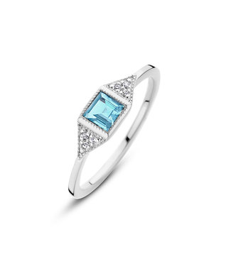 Diamanti Per Tutti Daydream Ring White M1274-1S5