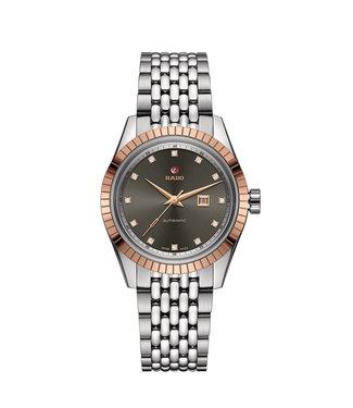 Rado Golden Horse Automatic dames horloge R33102703