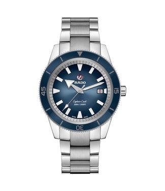 Rado Hyperchrome Captain Cook Automatic Set heren horloge R32105208