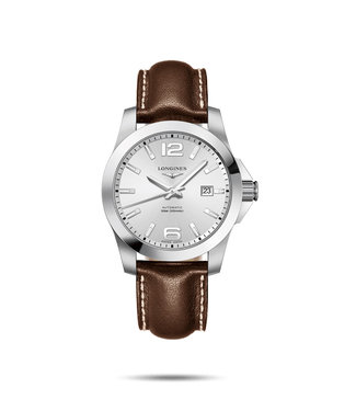 Longines Conquest Automatic heren horloge L37774765