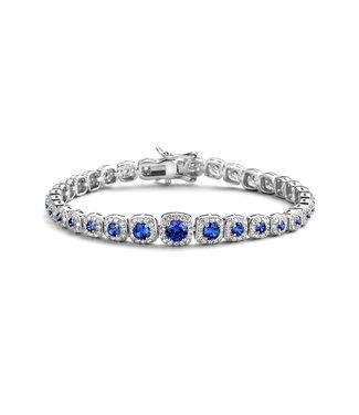 Orage armband Blauw A/3826/18