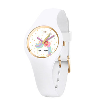 Ice Watch Ice Fantasia - Unicorn White  - Extra Small - 018421