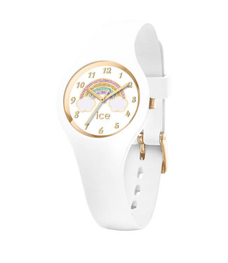 Ice Watch Ice Fantasia - Rainbow White - Extra Small - 018423