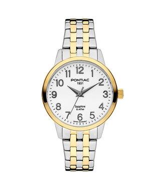 Pontiac Orion dames horloge P10114