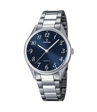 Festina Classic heren horloge F16875/2