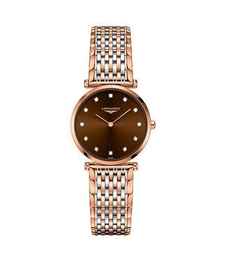 Longines La Grande Classique dames horloge L45121677