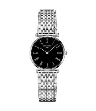 Longines La Grande Classique dames horloge L45124516